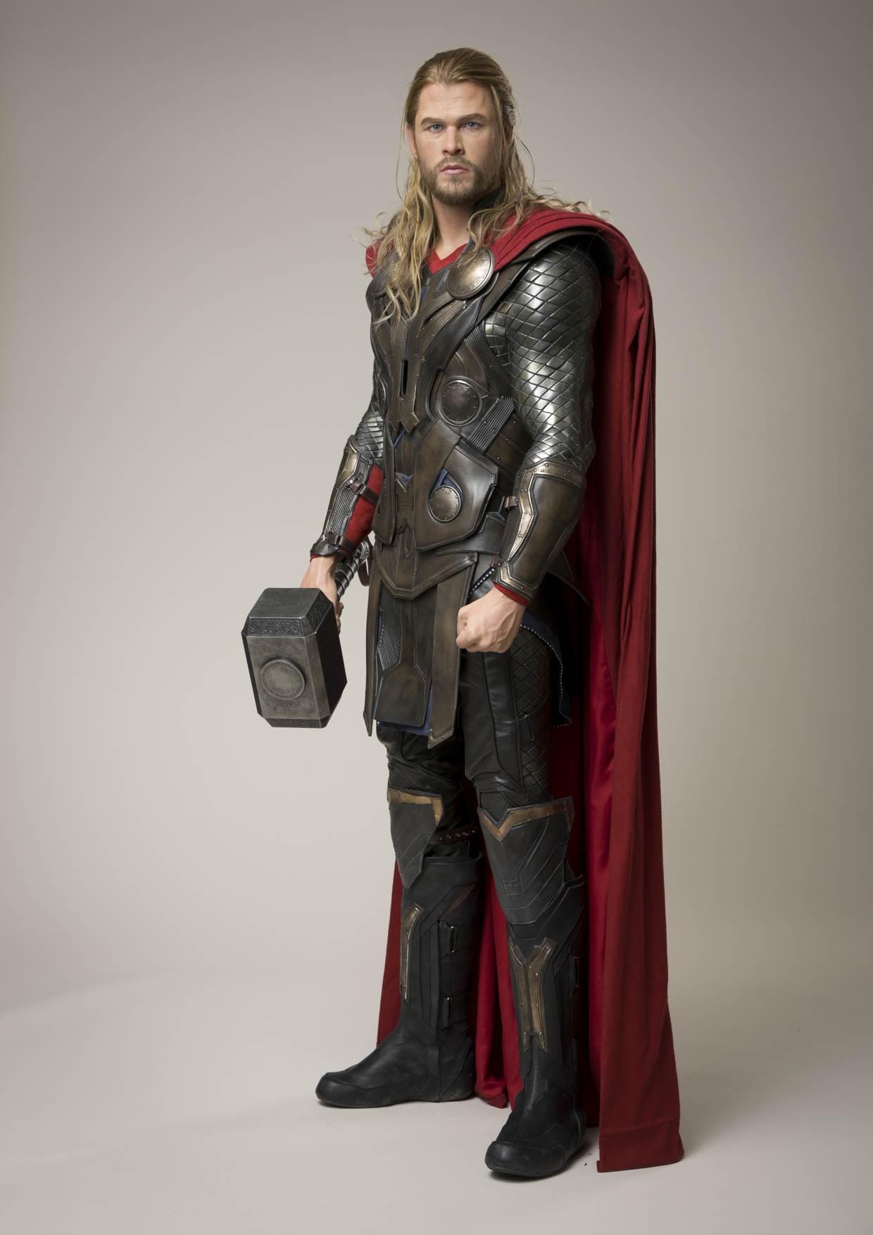 Dsc7120 Chris Hemsworth As Thor Mta 2016