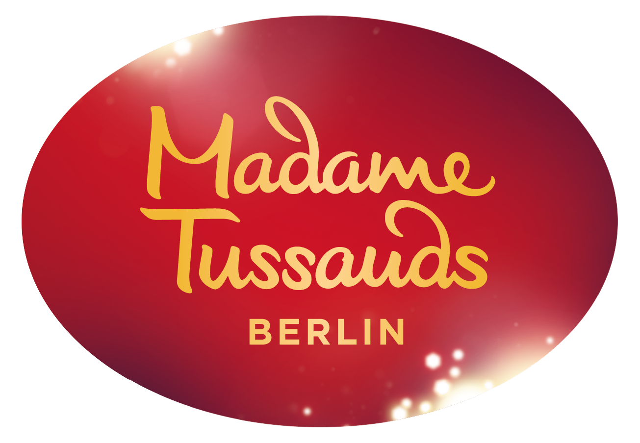 Madame Tussauds Berlin Logo
