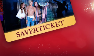 Madame Tussauds Berlin Saverticket