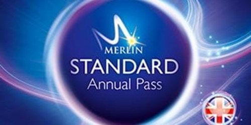 Standard Merlin Annual Pass