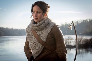 Katniss Everdeen Announced
