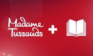 Admission + Guidebook | Madame Tussauds Nashville
