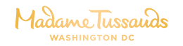 Washington D.C. logo | Madame Tussauds